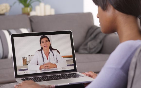 Check Out Our Telehealth Tips Webinar Recording!