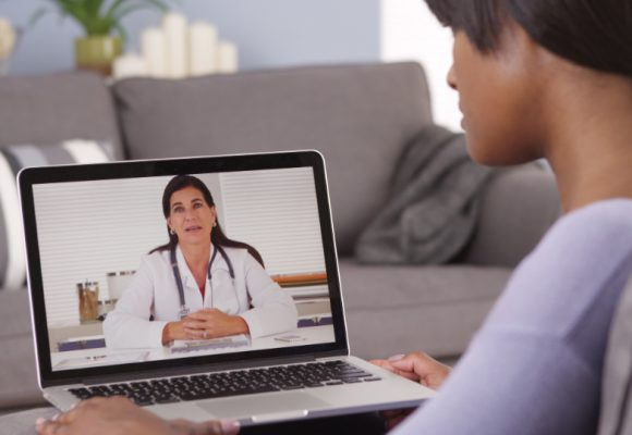 Telehealth and Its Promises
