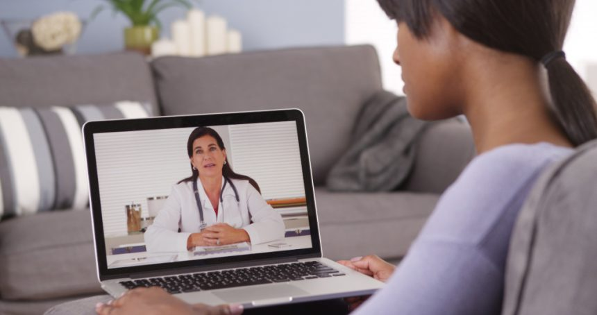 Webinar: Telehealth Tips